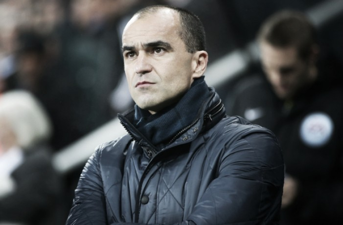 Opinion: Why this is a key period for Roberto Martinez and Everton
