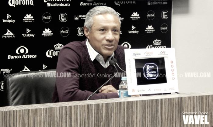 Comienzo agridulce para el 'Comandante' Roberto Hernández