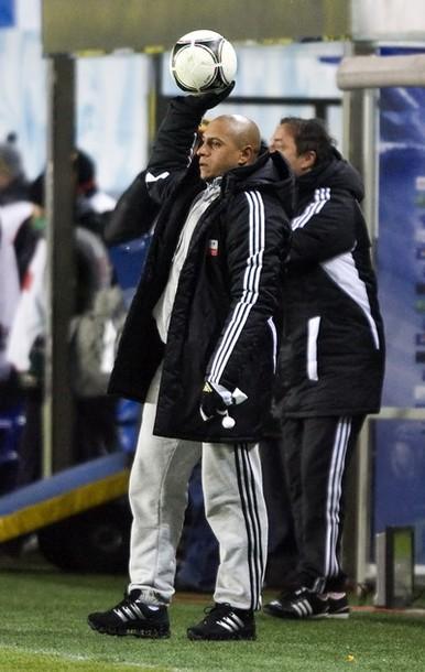 Roberto Carlos anuncia su retirada