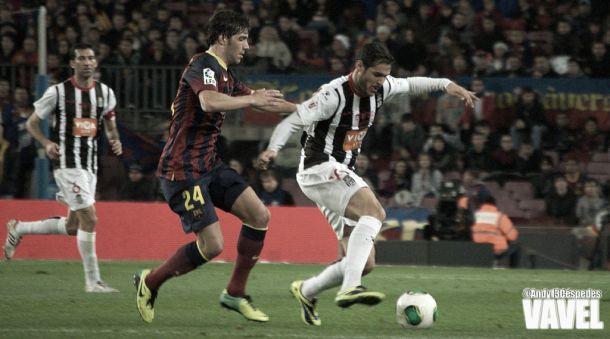 FC Barcelona 2013/14: Sergi Roberto