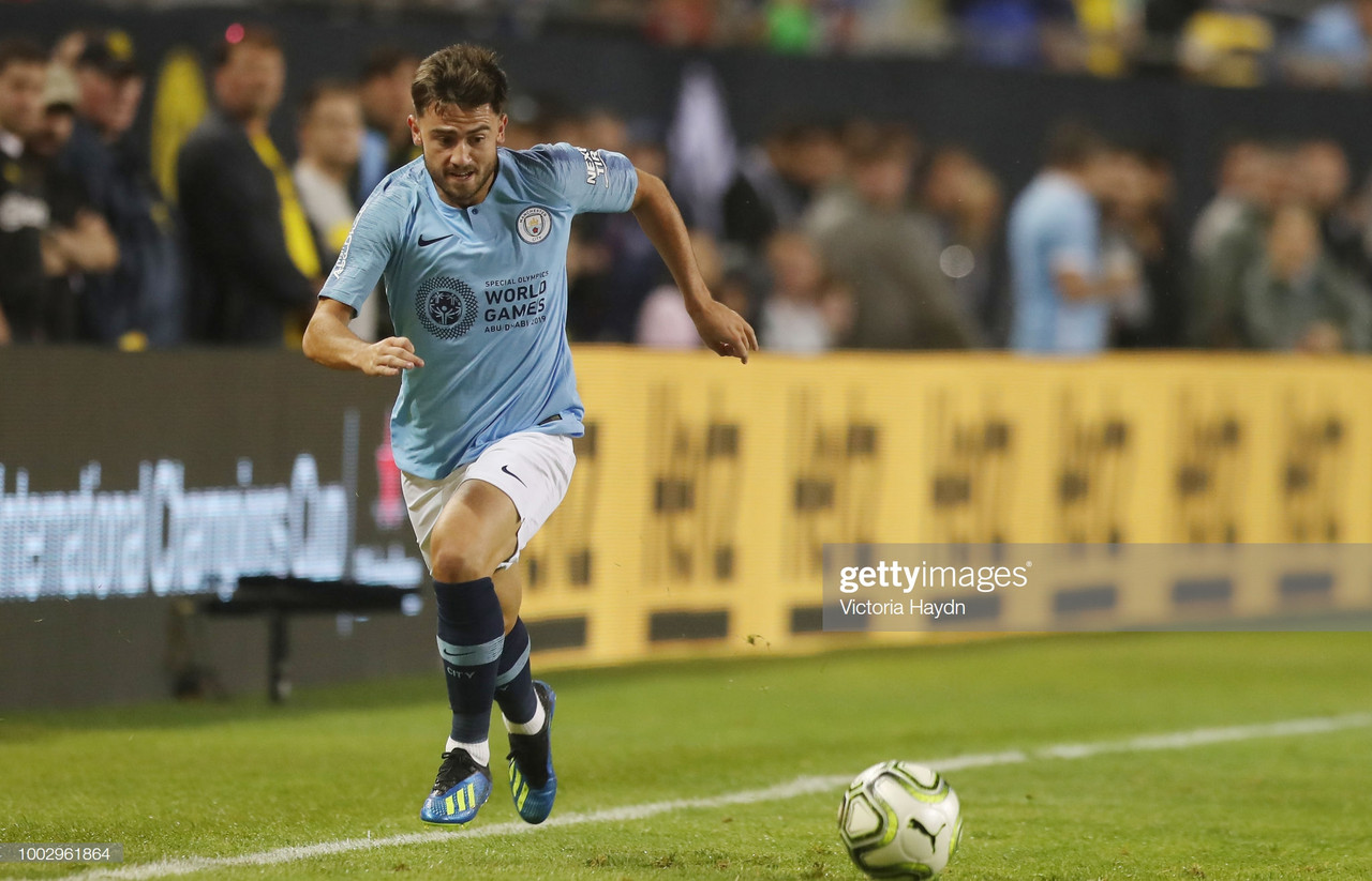 Canaries swoop for Patrick Roberts