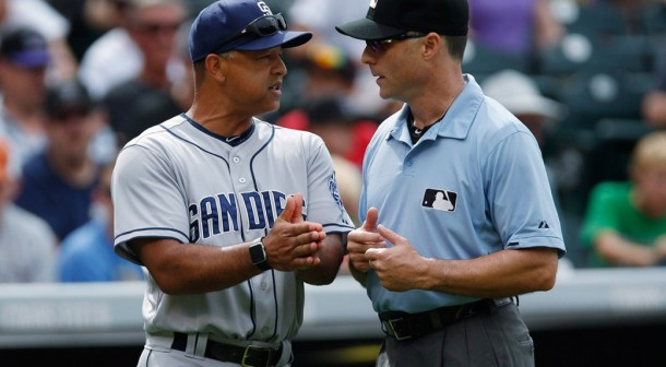 Los Angeles Dodgers Hire Dave Roberts As Manager