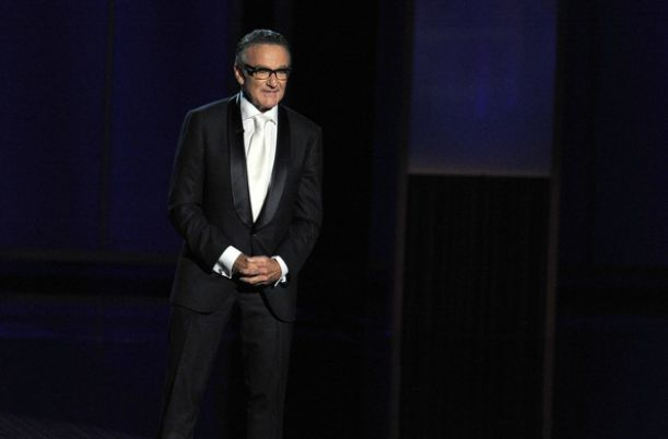 Addio Capitano, il mondo piange Robin Williams