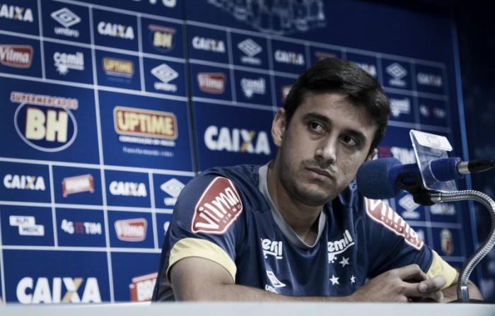 """Após vitória, Robinho já visa duelo contra a Ponte Preta: """"Vai ser ainda mais difícil"""""""