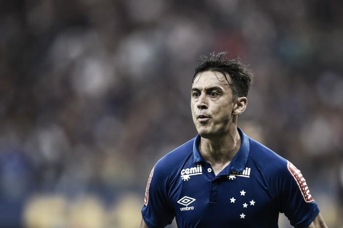 """Robinho celebra gol em clássico mineiro e classifica duelo contra Botafogo como """"traiçoeiro"""""""