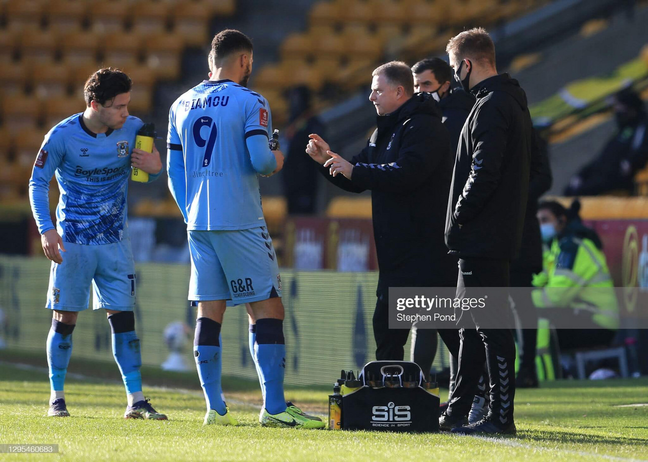 Coventry City: Striker targets who could make the step up