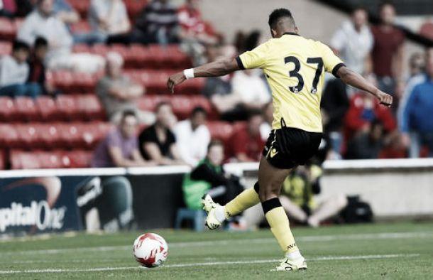 Walsall 1-1 Aston Villa: Spoils shared in local friendly
