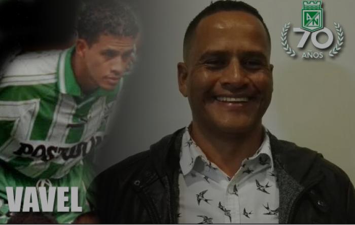 """Robinson Martínez y el penal del 99: """"Es una memoria viva"""""""