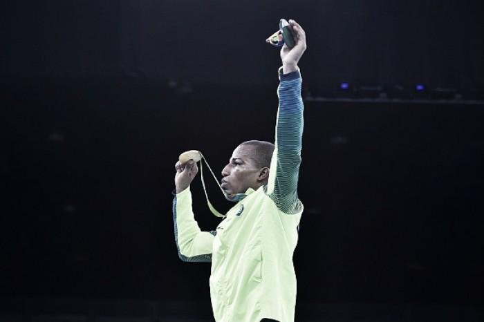 Robson Conceição: das decepções em Pequim e Londres ao ouro dentro de casa na Rio 2016