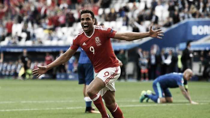 Watford not interested in Wales starlet Hal Robson-Kanu
