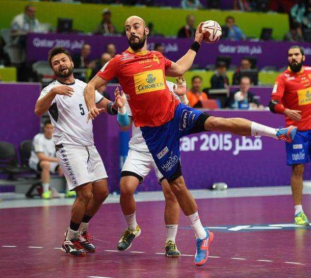 Mundial Qatar 2015. Grupo A, jornada 3: España y Qatar, a octavos