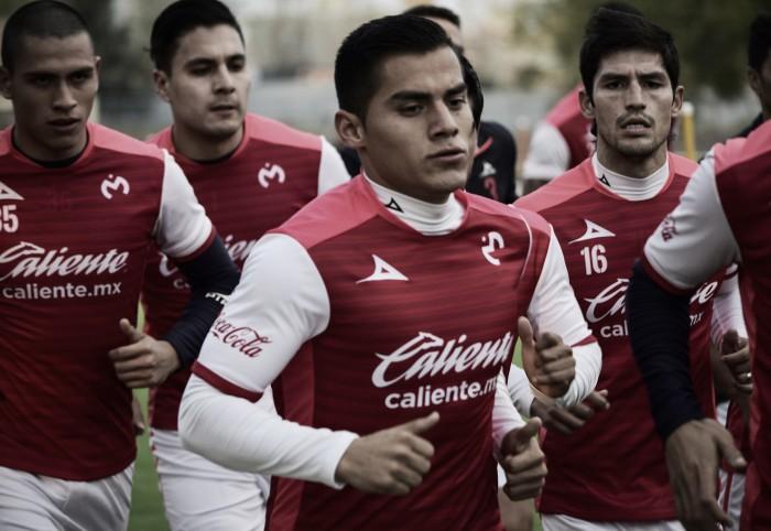 León vendió a Aldo Rocha