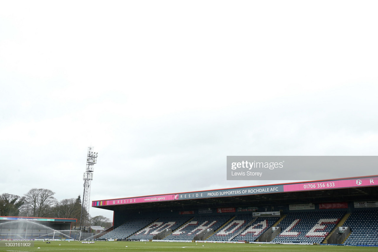 Rochdale vs Ipswich preview: How to watch, kick-off time, team news, predicted lineups and ones to watch