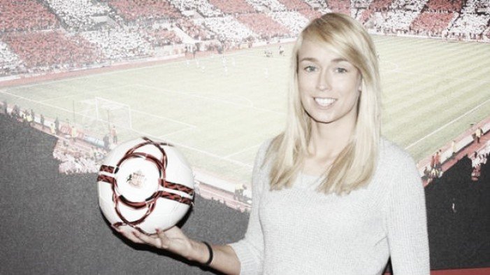 Stephanie Roche confident of another positive season