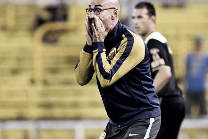 """Montero: """"Es el triunfo más importante de mi carrera como entrenador"""""""