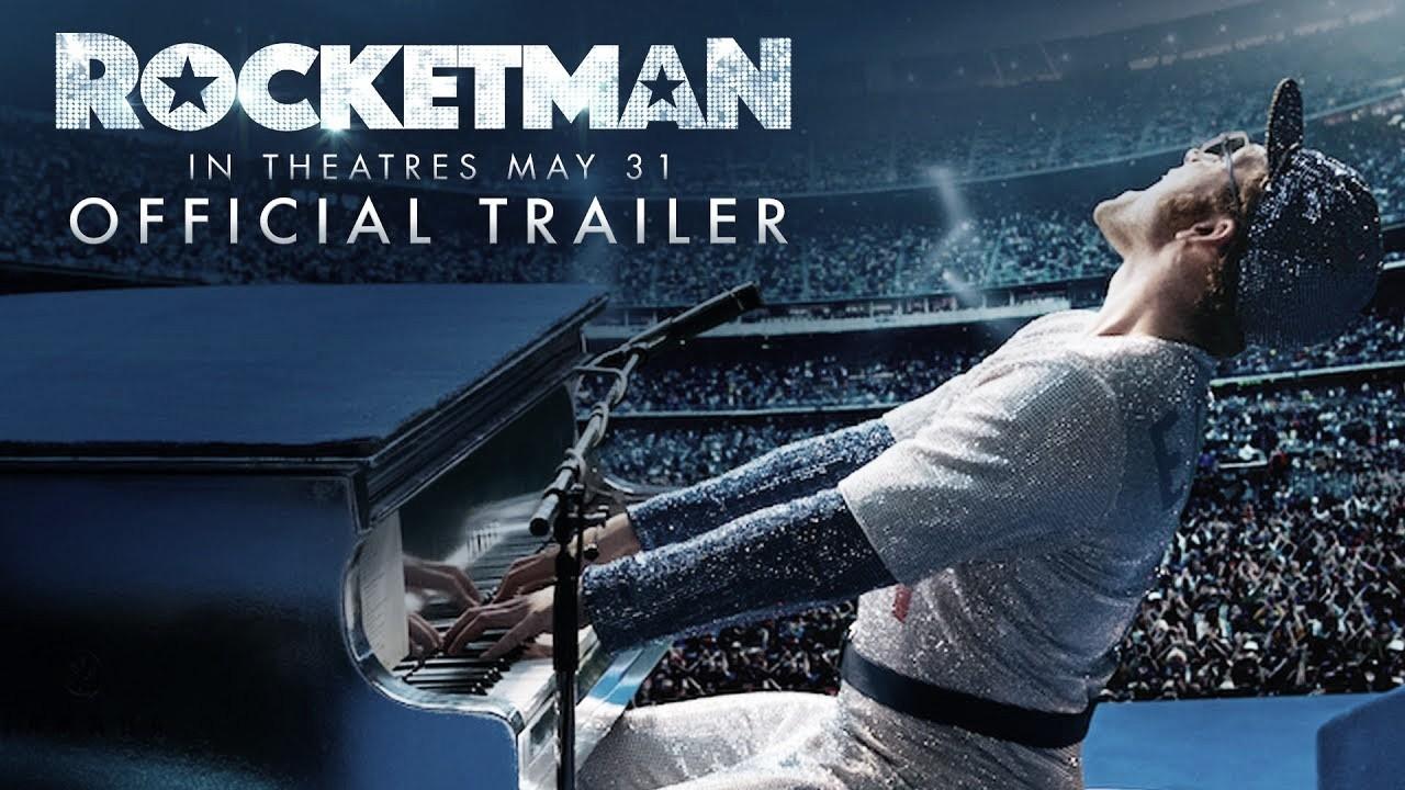 'Rocketman': La historia de Elton John, sin censura