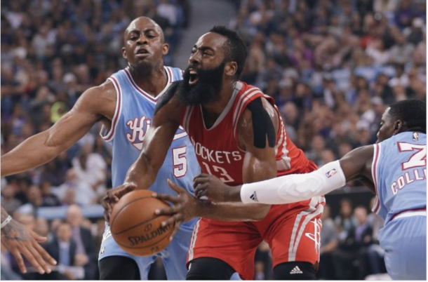 Houston Rockets - Los Angeles Clippers Preview