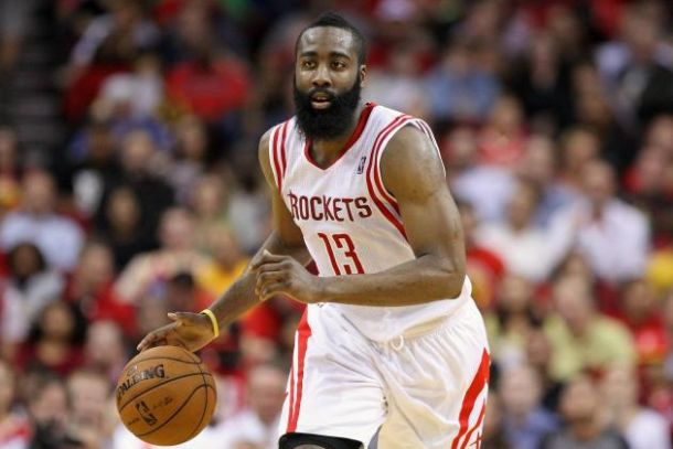Houston Rockets Pick Up A Win Over The Defending Champions San Antonio Spurs