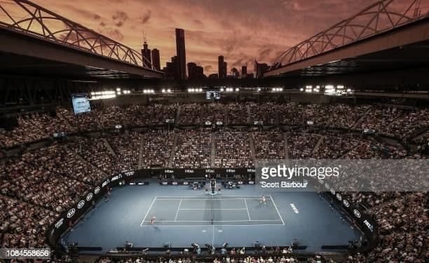 ATP y WTA anuncian sus calendarios para las primeras semanas del 2021