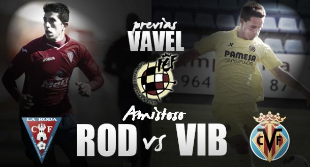 La Roda – Villarreal 'B': segundo partido en tierras manchegas para el Villarreal 'B'