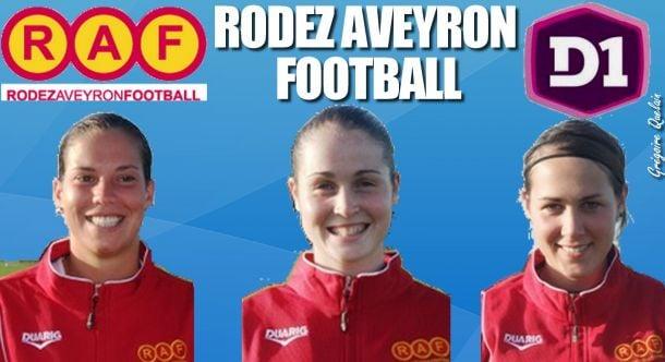 En route vers la D1 : Rodez Aveyron Football [8/12]