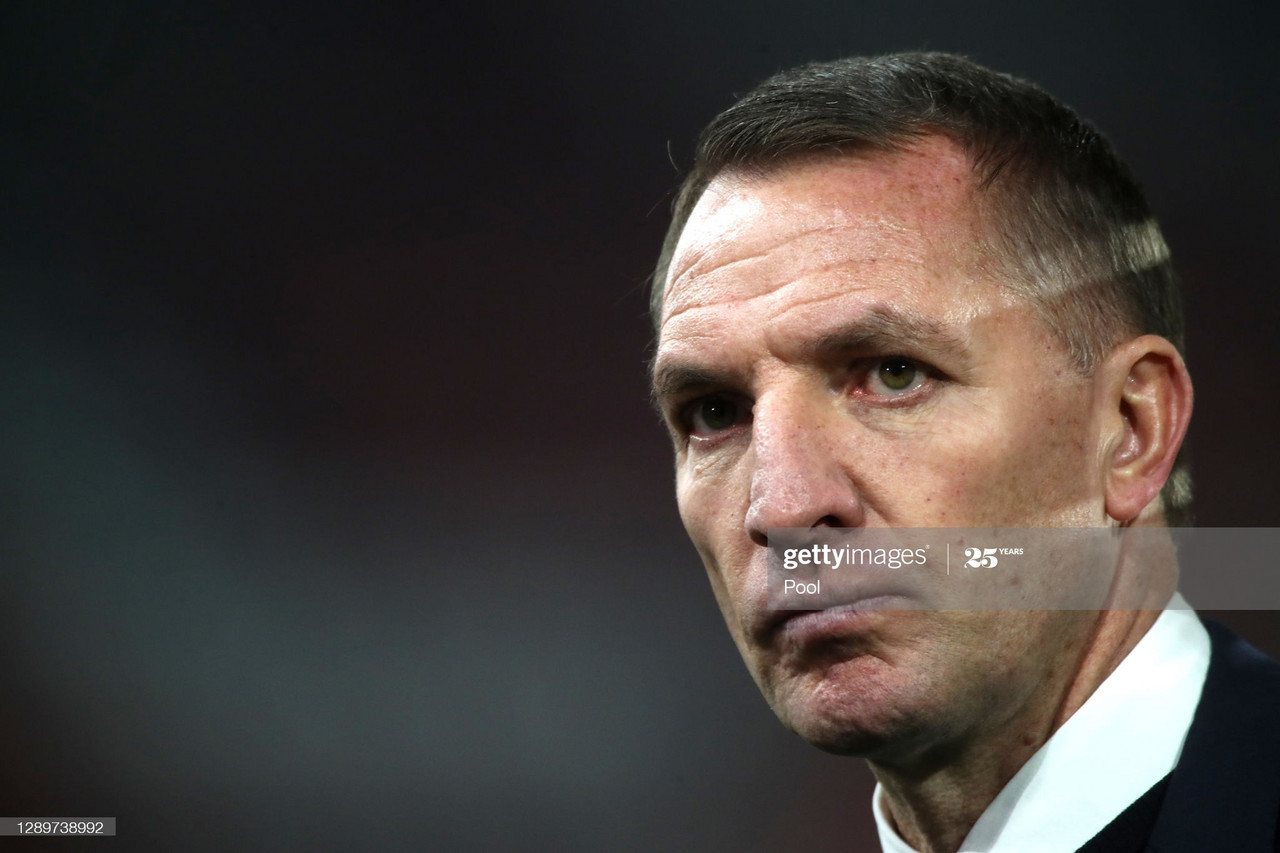 The five key quotes from Brendan Rodgers' pre-AEK Athens press conference