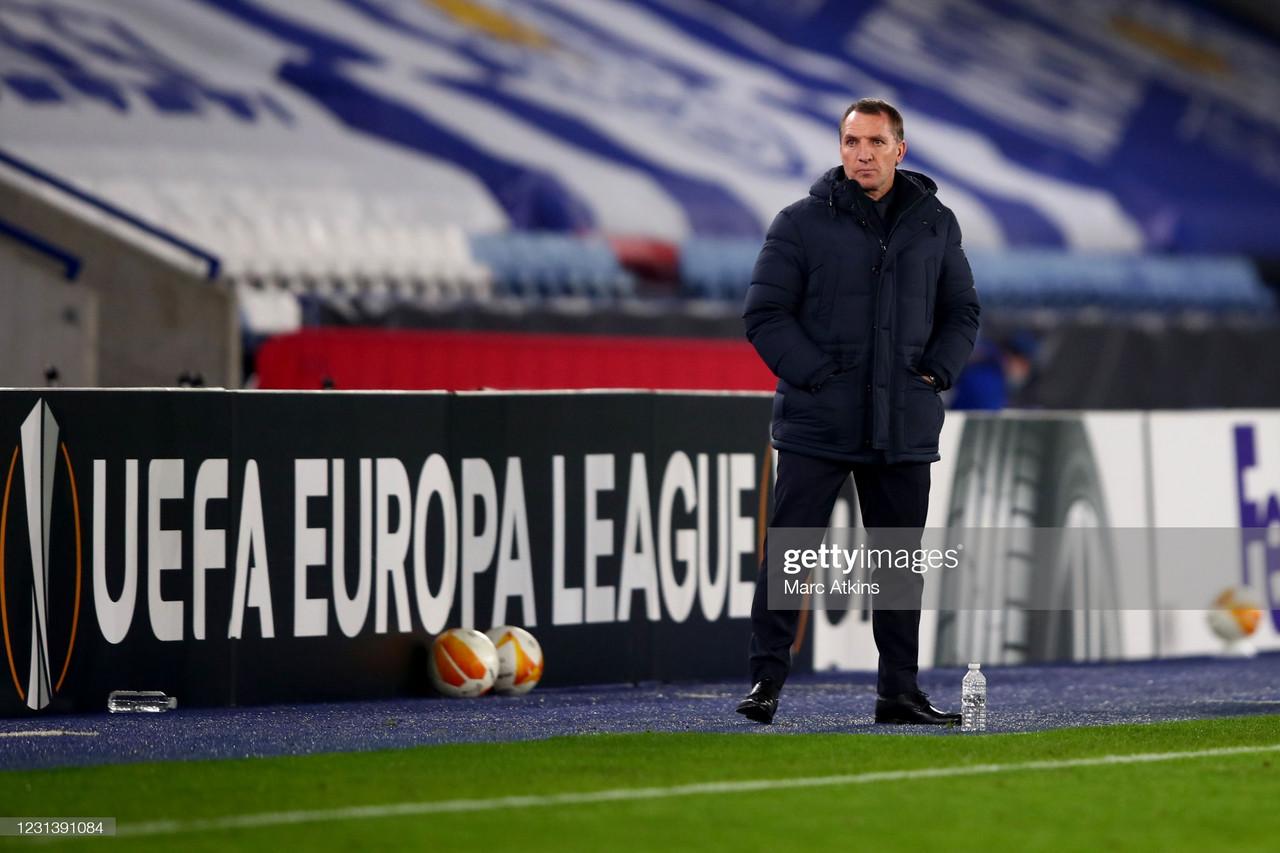 Leicester City vs Napoli- Predicted Line-Ups