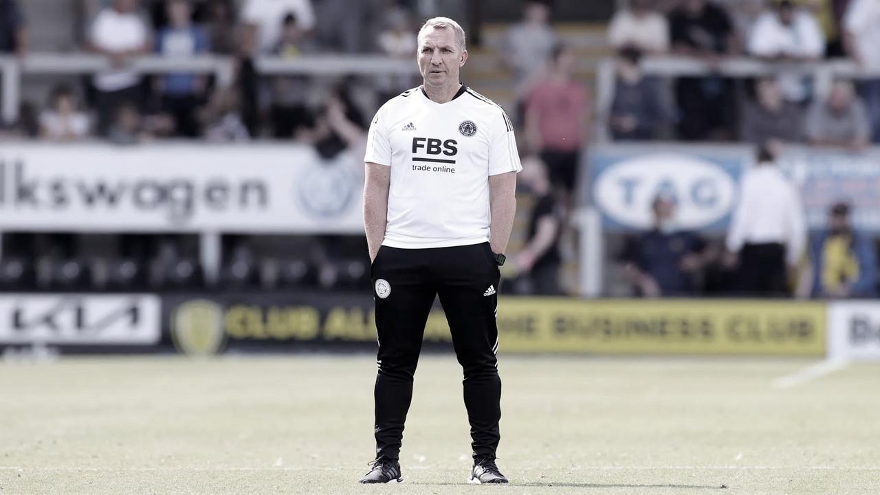 ¿Qué pasa con el Leicester City?