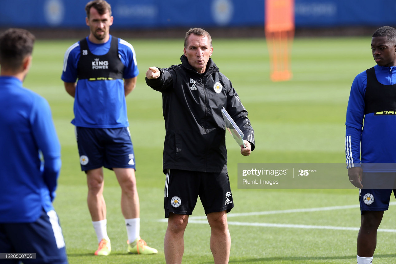 Leicester City vs Burnley: Predicted Starting Line-Up