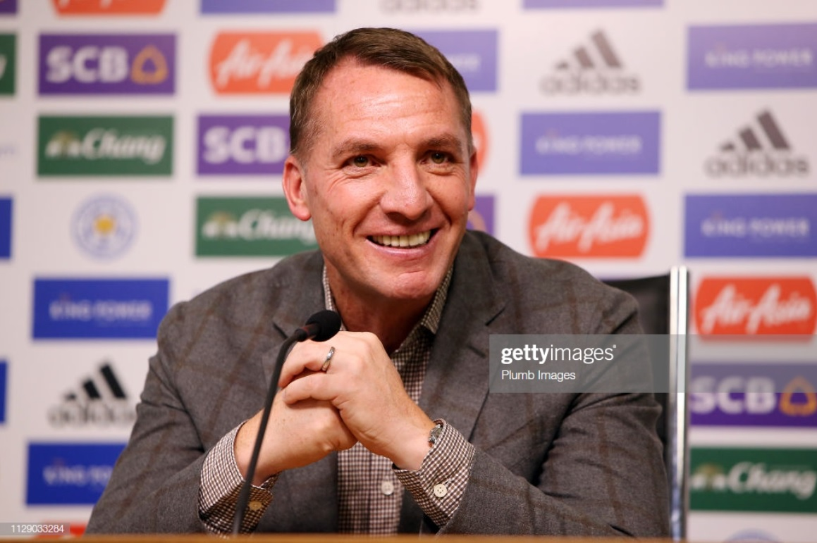 Brendan Rodgers brands supporters as 'important' ahead of his first home game