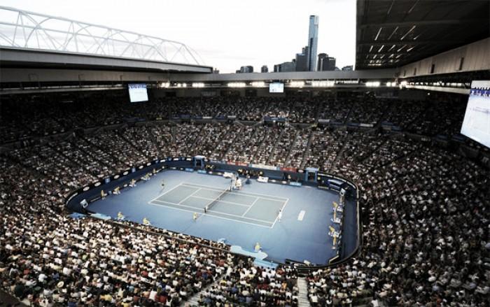 Análisis del cuadro masculino en Abierto de Australia: Nadal evita a Federer y Djokovic