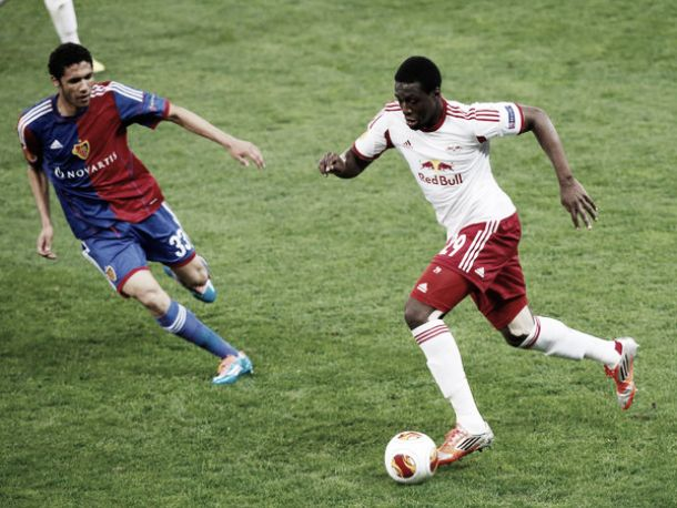 Rodnei joins Leipzig until end of season