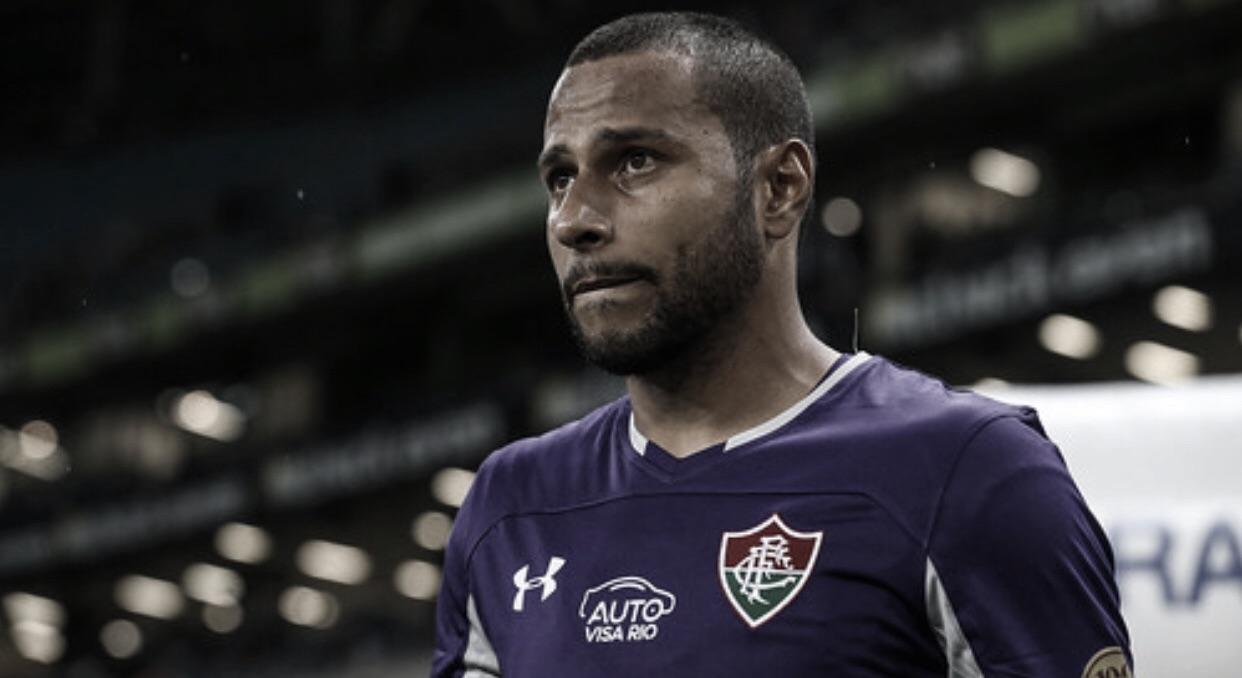 Goleiro do Fluminense, Rodolfo é pego no doping por suspeita do uso de cocaína