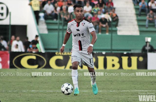 Puebla ficha a Rodolfo Salinas