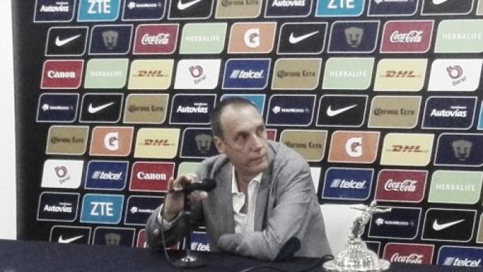 """Rodrigo Ares de Parga: """"Ya no habrá más refuerzos"""""""
