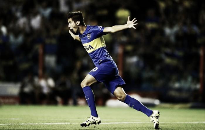 Resumen Boca Juniors VAVEL: Rodrigo Bentancur
