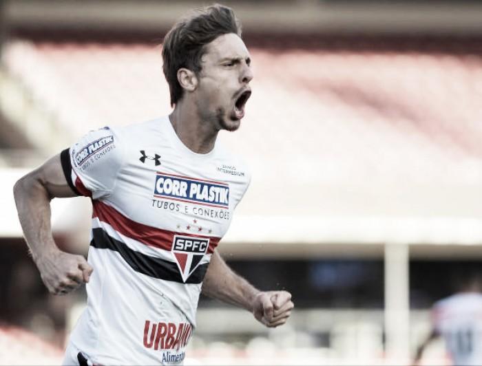 São Paulo vende Rodrigo Caio ao Zenit por R$ 67 milhões