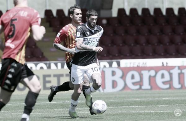 Milan prepara proposta para contratar De Paul, destaque da Udinese