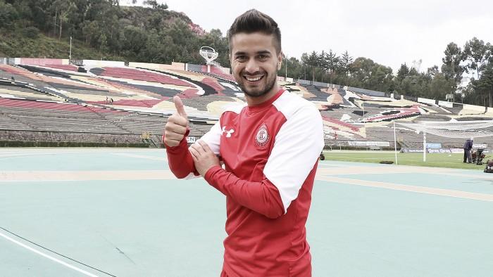 "Rodrigo Gómez: ""Nosotros aspiramos primero"""