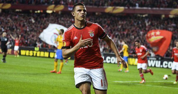 Benfica Edge Juventus in First Leg Thriller