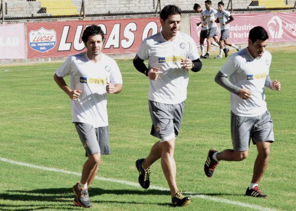 Dorados, listo para amistosos en Guadalajara