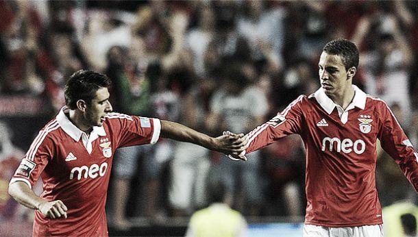 Salvio e Rodrigo ou as armas de um ataque moderno