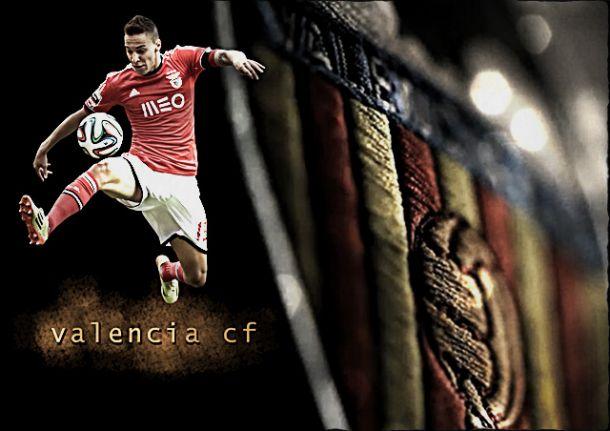 Rodrigo no Valência na próxima semana
