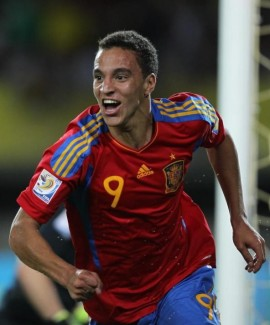 España - Dinamarca (play off Sub-21), así lo vivimos