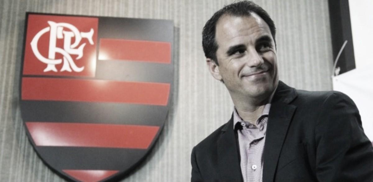 Pressão da torcida surte efeito e Flamengo demite Rodrigo Caetano