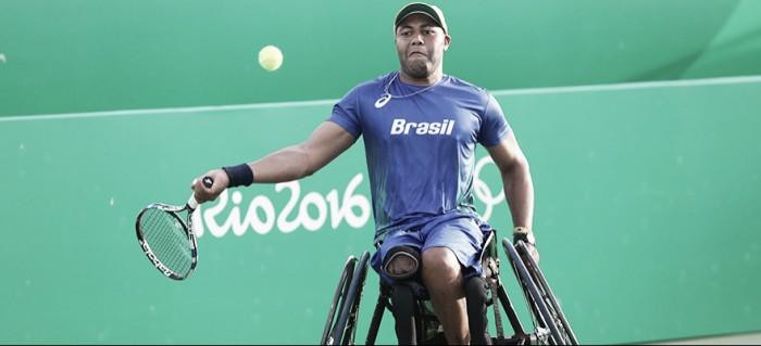 Tênis em Cadeira de Rodas: torneio tem início nesta sexta com Rodrigues e Natália Mayara em ação