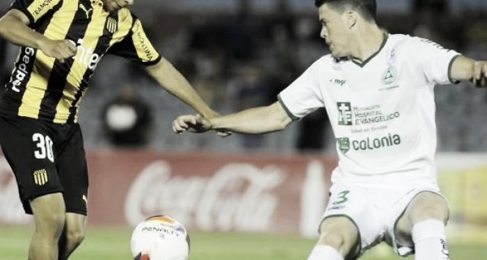 """Carlos Rodríguez: """"Es uno de los pasos más grandes de mi carrera"""""""