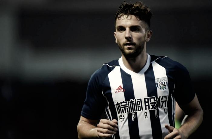 Jay Rodríguez podría ser suspendido por la FA