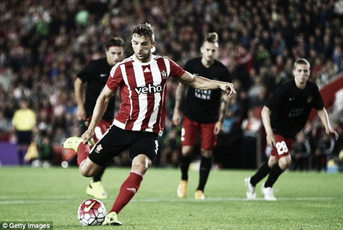 West Brom and Hull City to battle it out for Jay Rodriguez loan deal