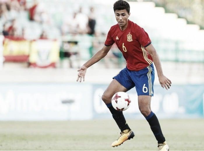 Rodri Hernández, inteligencia por doquier para el Atlético de Madrid